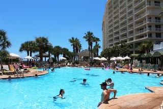 Beach Club Condos - Outdoor Pool