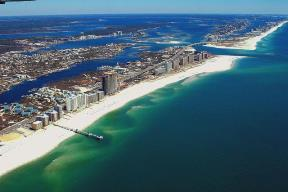 Condos in Gulf Shores, AL