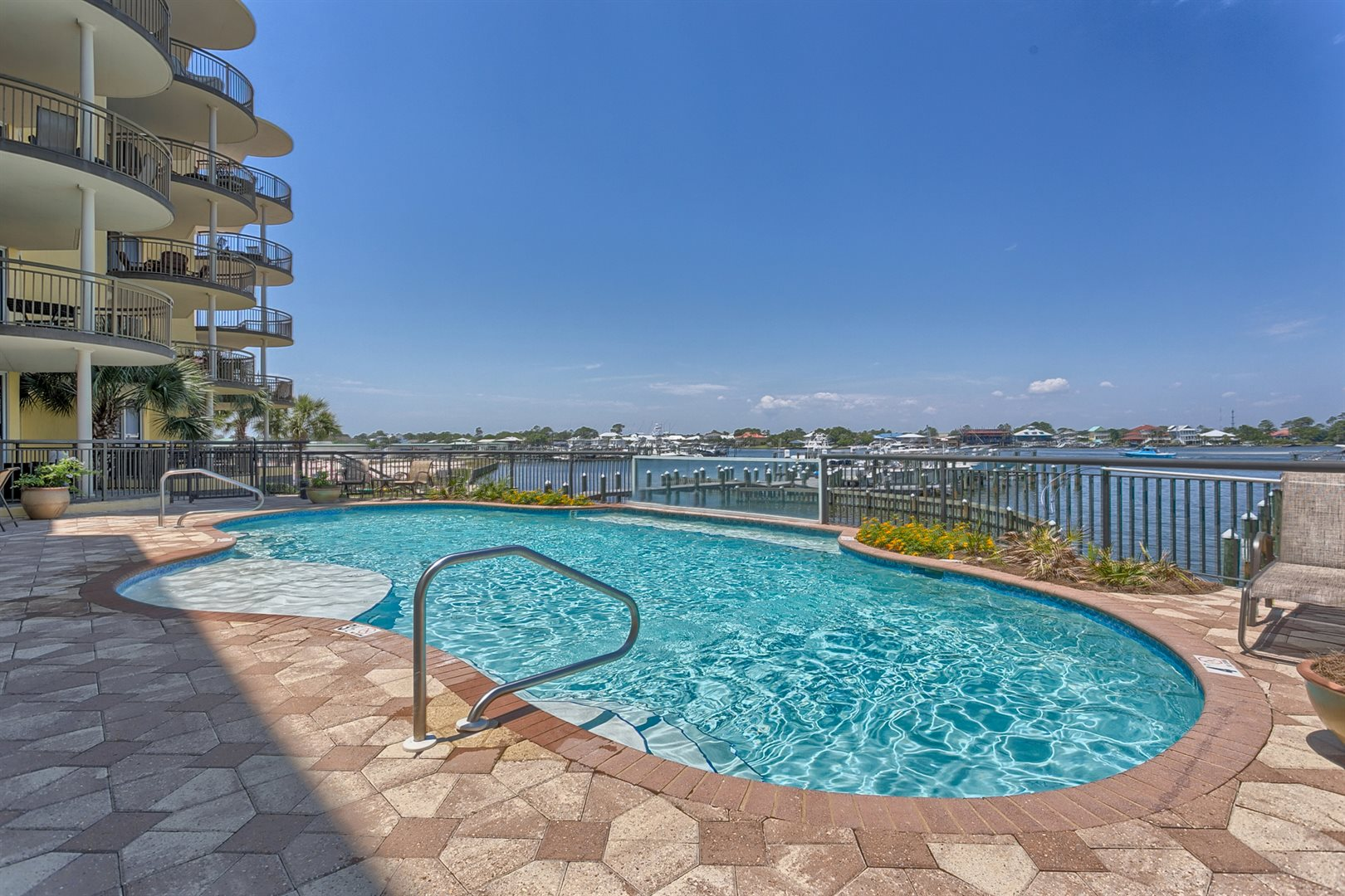 Porto Del Sol Condos in Orange Beach