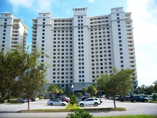 The Beach Club Condos Gulf Shores