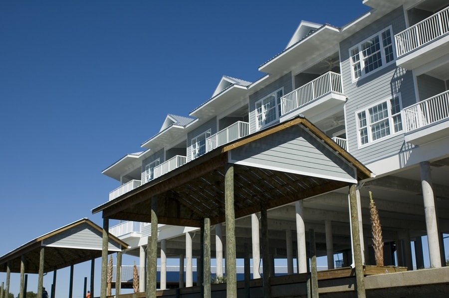 Fort Morgan Condos