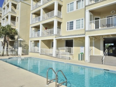 Grand Caribbean Condos In Orange Beach