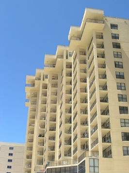 Gulf Shores condos, Orange Beach condos