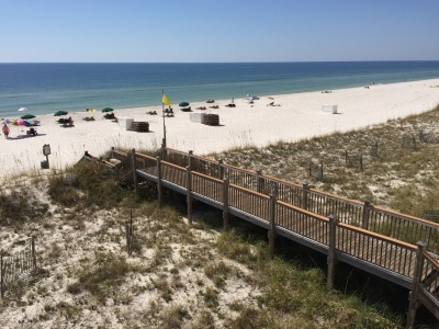Perdido Key boardwalk