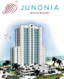 Junonia Beach Resort