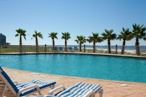 Orange Beach vacation condo