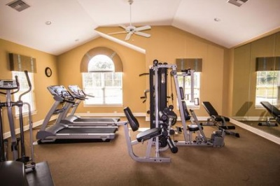 Sea Pines Fitness Center